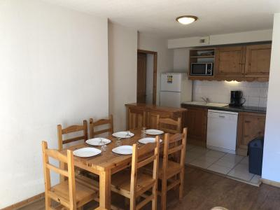 Rent in ski resort 2 room apartment cabin 6 people (107) - Résidence le Grand Panorama - Saint Gervais