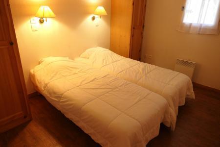 Location au ski Appartement 2 pièces cabine 6 personnes (213) - Résidence le Grand Panorama - Saint Gervais