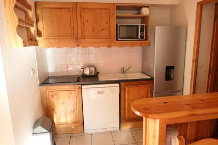 Rent in ski resort 2 room apartment cabin 6 people (110) - Résidence le Grand Panorama - Saint Gervais