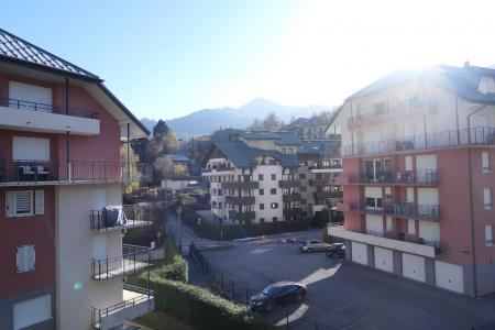 Rent in ski resort 3 room apartment 6 people (312) - Résidence le Grand Panorama - Saint Gervais