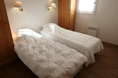 Rent in ski resort 2 room apartment cabin 6 people (207) - Résidence le Grand Panorama - Saint Gervais