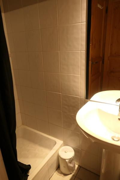 Rent in ski resort 2 room apartment cabin 6 people (114) - Résidence le Grand Panorama - Saint Gervais