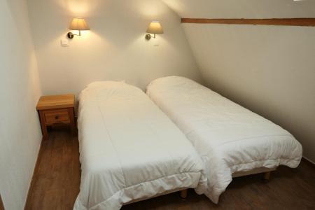 Location au ski Appartement 3 pièces 8 personnes (508) - Résidence le Grand Panorama - Saint Gervais