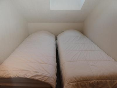 Rent in ski resort 3 room apartment cabin 8 people (514) - Résidence le Grand Panorama - Saint Gervais