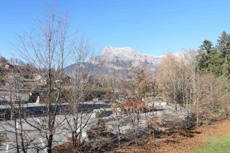 Location au ski Appartement 2 pièces cabine 6 personnes (104) - Résidence le Grand Panorama - Saint Gervais