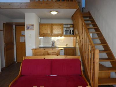 Location au ski Appartement 2 pièces cabine 6 personnes (515) - Résidence le Grand Panorama - Saint Gervais