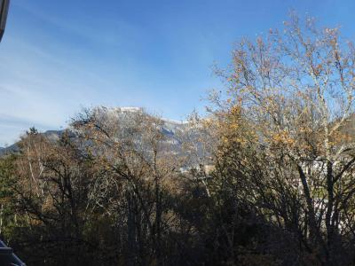 Rent in ski resort 2 room apartment cabin 6 people (515) - Résidence le Grand Panorama - Saint Gervais