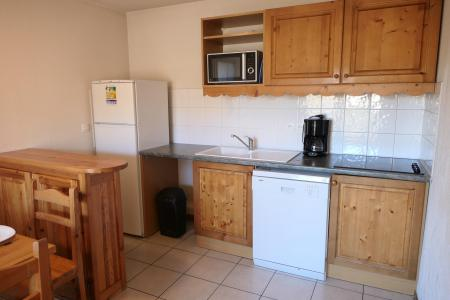 Rent in ski resort 2 room apartment cabin 6 people (103) - Résidence le Grand Panorama - Saint Gervais