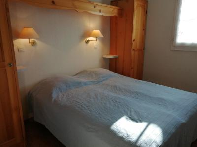 Rent in ski resort 2 room apartment cabin 6 people (411) - Résidence le Grand Panorama - Saint Gervais