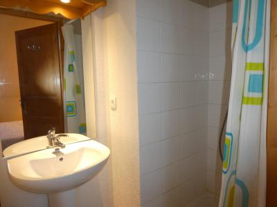 Rent in ski resort 2 room apartment cabin 5 people (516) - Résidence le Grand Panorama - Saint Gervais