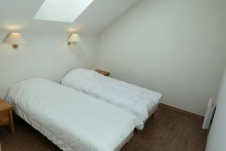 Rent in ski resort 4 room apartment 8 people (512) - Résidence le Grand Panorama - Saint Gervais