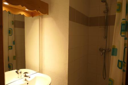Rent in ski resort 2 room apartment sleeping corner 6 people (409) - Résidence le Grand Panorama - Saint Gervais