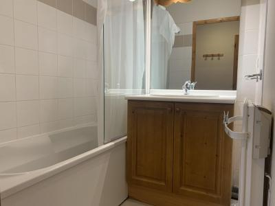 Rent in ski resort 2 room apartment cabin 6 people (204) - Résidence le Grand Panorama - Saint Gervais