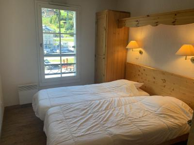 Rent in ski resort 3 room apartment 6 people (205) - Résidence le Grand Panorama - Saint Gervais