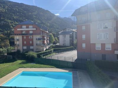 Location au ski Appartement 3 pièces 6 personnes (205) - Résidence le Grand Panorama - Saint Gervais