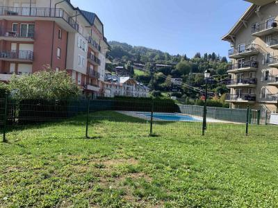 Location au ski Appartement 3 pièces 6 personnes (008) - Résidence le Grand Panorama - Saint Gervais