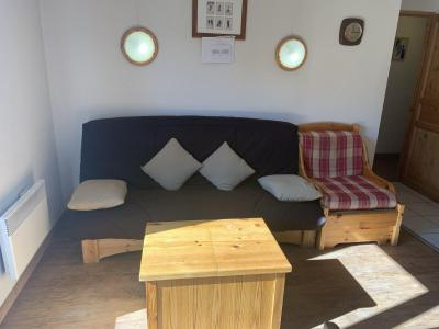 Rent in ski resort 2 room apartment cabin 6 people (511) - Résidence le Grand Panorama - Saint Gervais