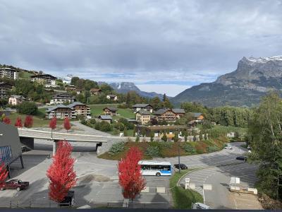 Location au ski Appartement 2 pièces 4 personnes (402) - Résidence le Grand Panorama - Saint Gervais