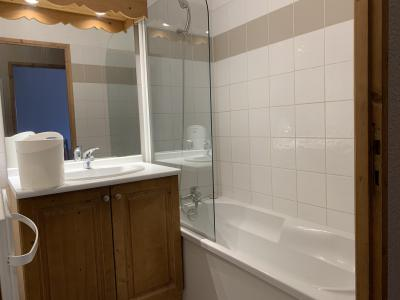 Rent in ski resort 2 room apartment 4 people (001) - Résidence le Grand Panorama - Saint Gervais