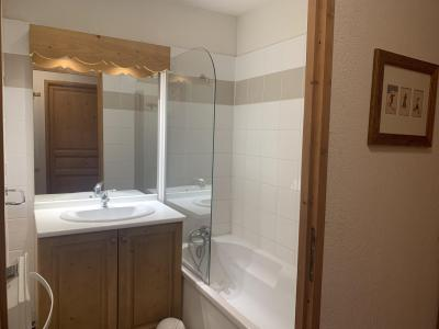 Rent in ski resort 2 room apartment 4 people (202) - Résidence le Grand Panorama - Saint Gervais