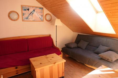 Location au ski Appartement 4 pièces 8 personnes (512) - Résidence le Grand Panorama - Saint Gervais - Appartement