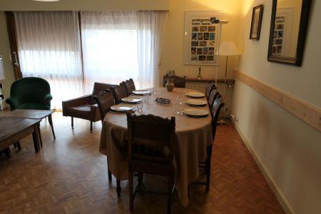Rent in ski resort 3 room apartment 6 people (773) - Résidence Le Paradiso - Saint Gervais - Kitchenette