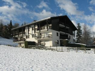 Rent in ski resort Résidence le Saphir - Saint Gervais