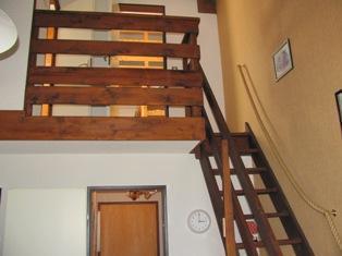 Location au ski Appartement 3 pièces mezzanine 6 personnes (83) - Residence Les Hauts De Saint Gervais - Saint Gervais - Mezzanine