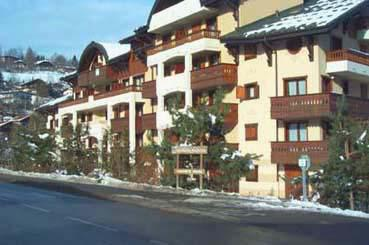 Rent in ski resort Résidence les Jardins Alpins - Saint Gervais