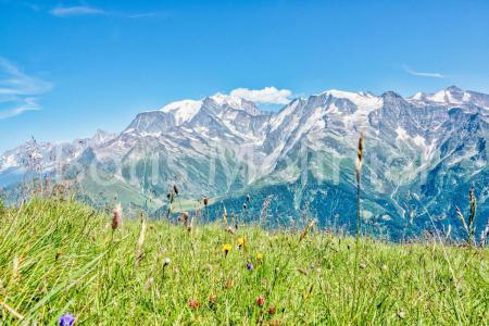 Rent in ski resort Résidence les Planes - Saint Gervais