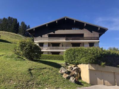 Rent in ski resort Résidence Onyx - Saint Gervais