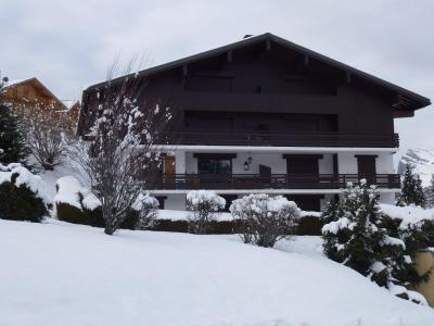 Rental Saint Gervais : Résidence Onyx winter