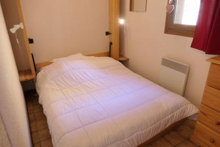 Rent in ski resort Studio 4 people (C32) - Résidence Vorrasset - Saint Gervais