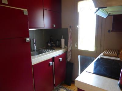 Rent in ski resort 3 room apartment 6 people (B03) - Résidences les 4 saisons - Saint Gervais