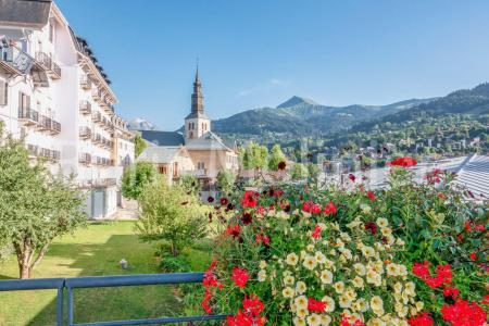 Rent in ski resort Résidences les 4 saisons - Saint Gervais