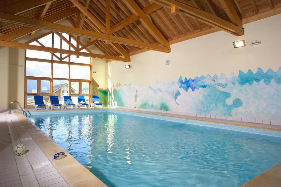 Аренда на лыжном курорте Les Chalets de la Fontaine - Saint Jean d'Arves