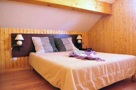 Location au ski Les Chalets des Ecourts - Saint Jean d'Arves - Chambre