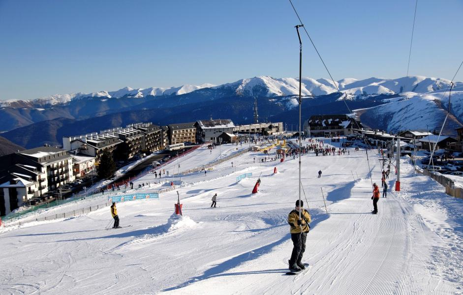 Location Ski Saint Lary