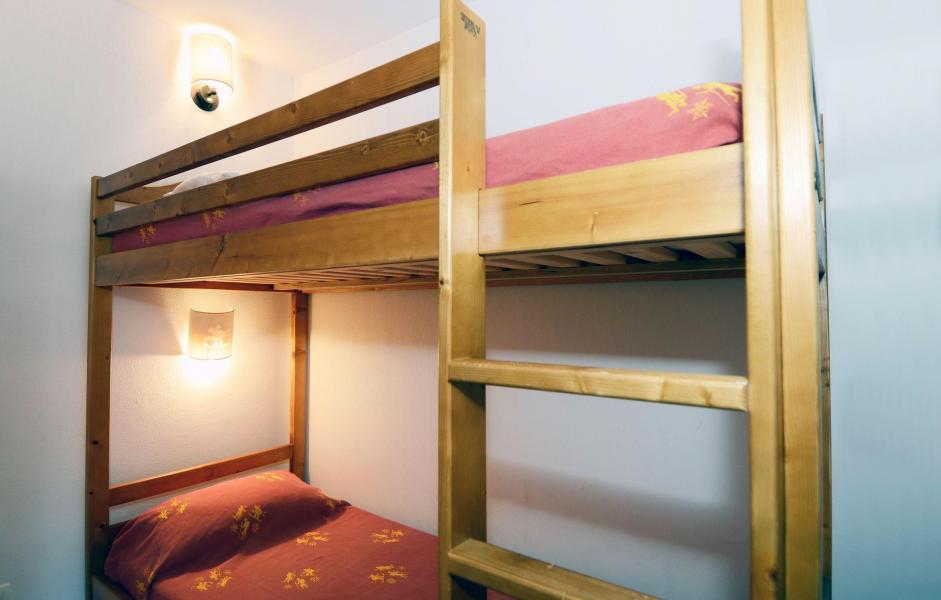Аренда на лыжном курорте Résidence Soleil d'Aure - Saint Lary Soulan - Двухъярусные кровати