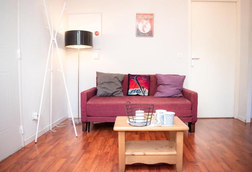 Skiverleih 2-Zimmer-Appartment für 6 Personen (3080) - Résidence Vignec Village - Saint Lary Soulan