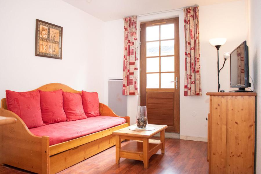 Аренда на лыжном курорте Апартаменты 2 комнат 6 чел. (терасса) (1-0036) - Résidence Vignec Village - Saint Lary Soulan