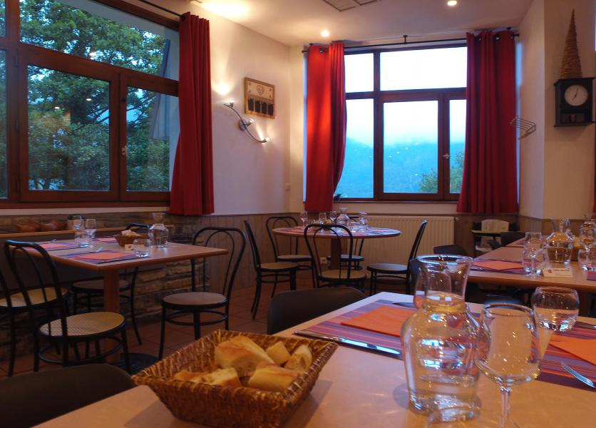 Location au ski VVF Villages l'Aurégon - Saint Lary Soulan - Intérieur