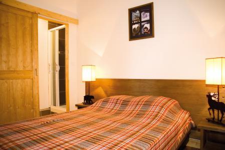 Location au ski Résidence Lagrange les Chalets de l'Adet - Saint Lary Soulan - Chambre