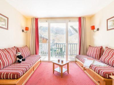 Location au ski Studio 4 personnes - Résidence Pierre & Vacances les Rives de l'Aure - Saint Lary Soulan