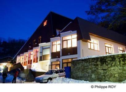 Vvf Villages L'auregon
