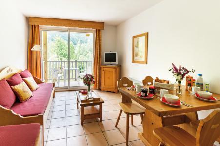 Location 6 personnes Appartement 3 pièces 6 personnes - Residence Lagrange L'ardoisiere