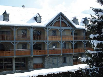 Accommodation Residence Lagrange Le Clos Saint Hilaire