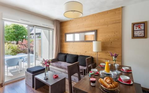 Location 6 personnes Appartement 3 pièces 6 personnes - Residence Lagrange Le Clos Saint Hilaire