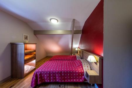 Location 8 personnes Appartement duplex 3 pièces 6-8 personnes - Residence Les Trois Vallees