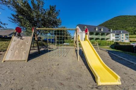 Location au ski Residence Les Trois Vallees - Saint Lary Soulan - Jeux